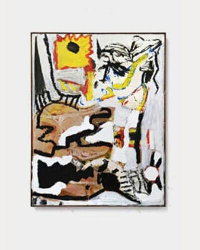 Arthur Lanyon, 'Window Fish', 2020