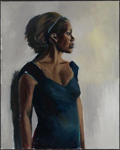 Lynette Yiadom-Boakye, 'Underlife', 2013