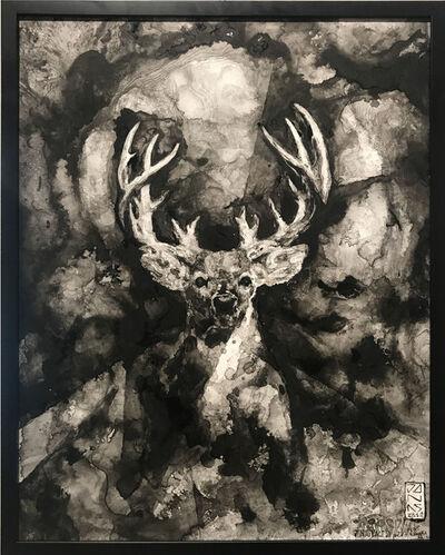 Jonas Fahnestock, 'Muley'