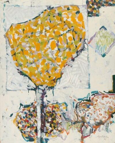 Giorgio Bellandi, 'Studio per radar', 1965