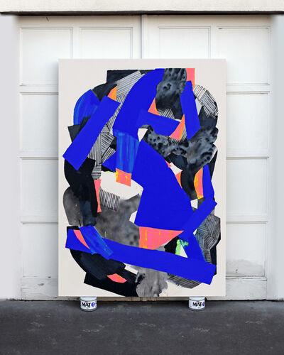 Ludovilk Myers, 'HappIlk 01', 2020