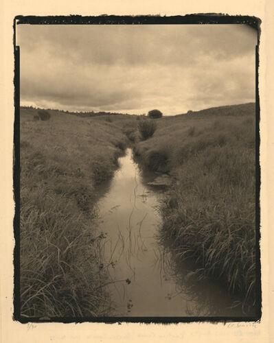 Koichiro Kurita, 'Curtice Creek, Quebec, Canada', 1992