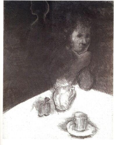 George Segal, 'Helen II', 1987