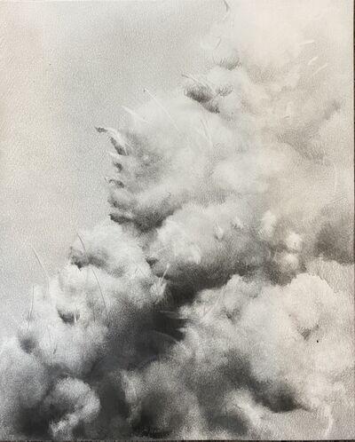 Melanie Baker, 'Untitled (Smoke)', 2019