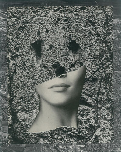 Eva Lake, 'Anonymous Woman No. 45', 2012