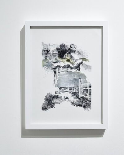 Simona Prives, 'Supernova 3', 2018
