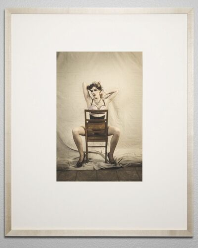Jason Langer, 'Holly Dai I', 2014