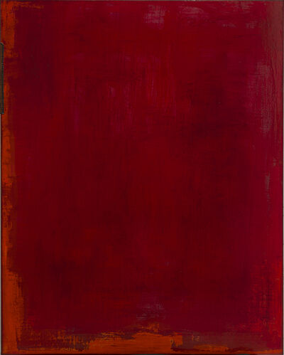 Jeanie Gooden, 'Love Dipped in Red', 2018