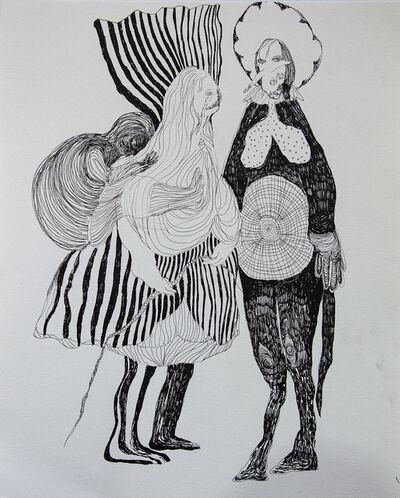 Maja Ruznic, 'The Great Sadness', 2020