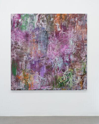 Olav Christopher Jenssen, 'Rubicon Painting No.15', 2019/2020