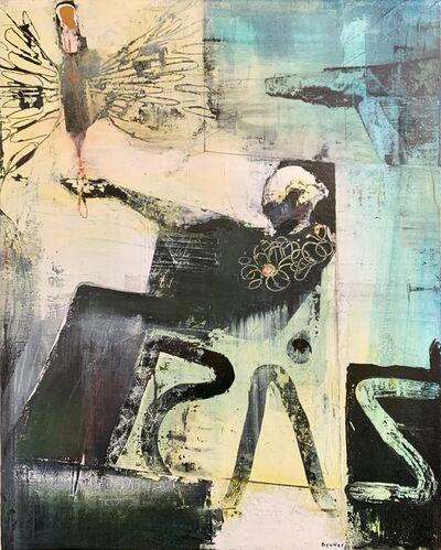 Dominic Besner, 'Héraut Zar', 2020
