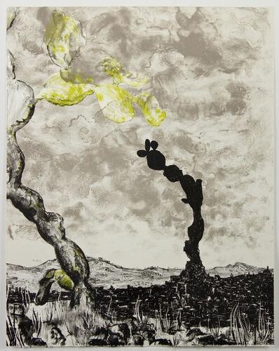 Nicola López, 'Spectre', 2017