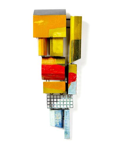 Kat Cole, 'Color Landscape #1', 2017