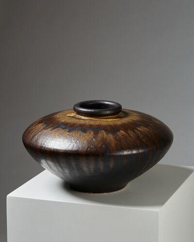 Patrick Nordström, 'Vase', 1927