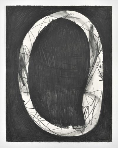 "Takesada Matsutani, '""Cercle 88-11-28""', 1988"