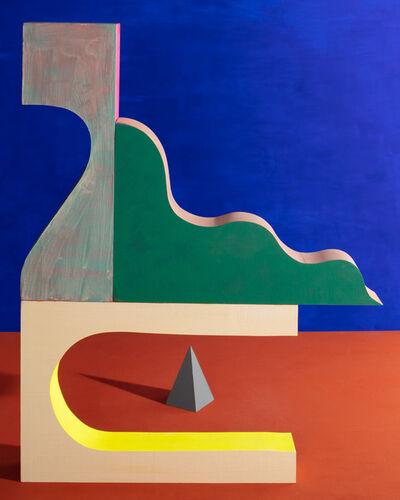 Erin O'Keefe, 'Landscape', 2019