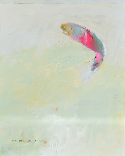 Chris Gwaltney, 'Equipose #1', 2015