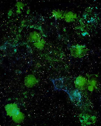 Vanessa Marsh, 'Nebula 21', 2015