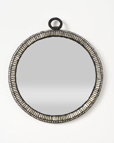 "Line Vautrin, '""Watch"" Mirror', ca. 1960"
