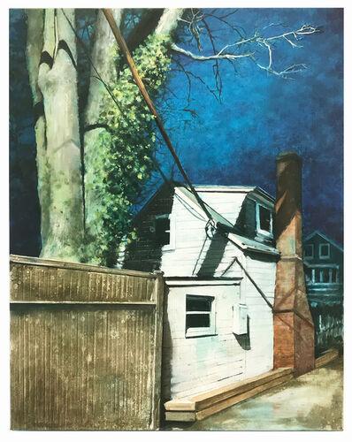 Daniel Bodner, 'Point Street 2', 2019