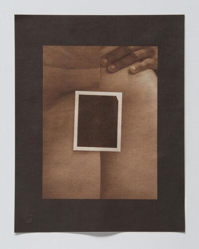 Paul Mpagi Sepuya, 'Exposure (_1150827)', 2020