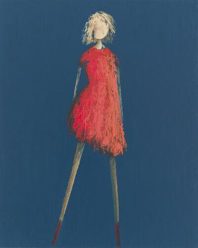René Romero Schuler, 'Astin', 2021