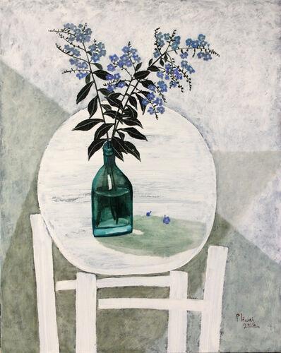Dong Shawhwei 董小蕙, 'Green Rhythm 綠韻', 2016