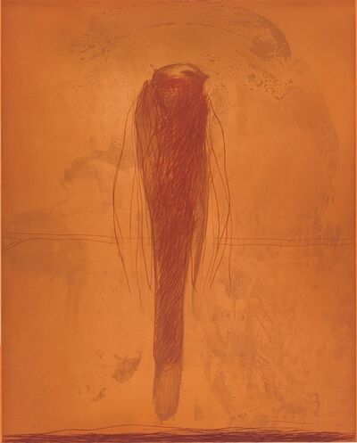Nathan Joseph Roderick Oliveira, 'Bird', 2007