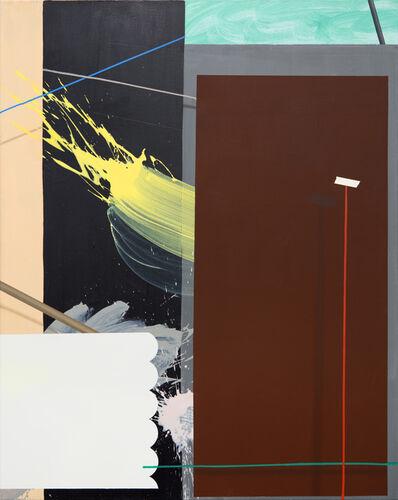 Henriette Grahnert, 'Schwiegermutters Einfluß', 2015