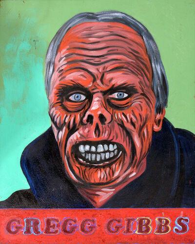 Gregg Gibbs, 'Gregg Gibbs (Monster #6)', 2000