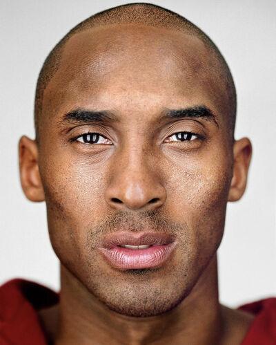 Martin Schoeller, 'Kobe Bryant', 2009