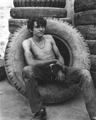 Danny Lyon, 'Tzamunchale, Mexico', 1973