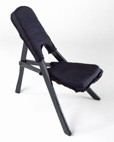 Hella Jongerius, 'Kasese chair prototype', 1999