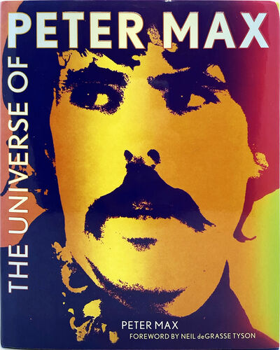 Peter Max, ''The Universe of Peter Max'', 2013