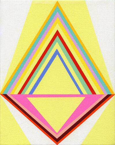 Gary Petersen, 'Untitled B-G 1', 2011