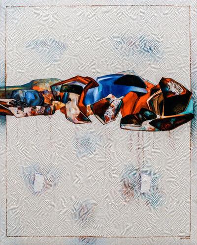 Seyyit Bozdoğan, 'Body Landscape', 2016