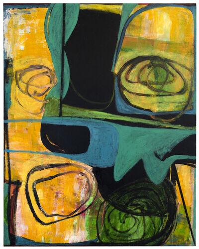 Peter Ramon, 'Skimmer', 2016