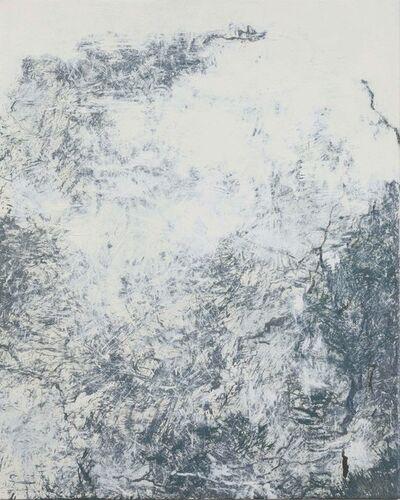 Myeung-Ro Youn, 'Winter into Spring MXIV-1220', 2014