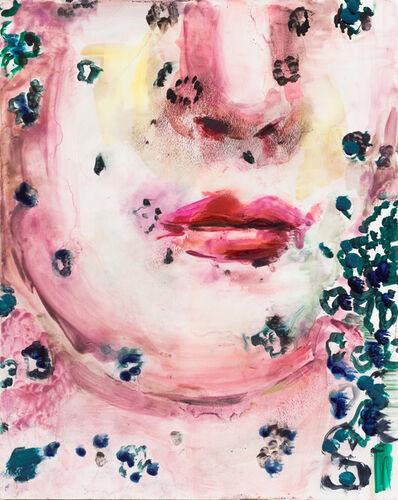 Kristina Alisauskaite, 'Pink', 2019