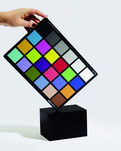 Marina Gadonneix, 'Untitled (Color Checker X-rite)', 2014