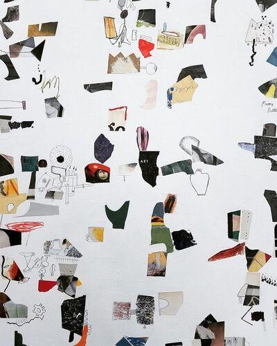 John McLaughlin, 'Factory Outlet', 2018