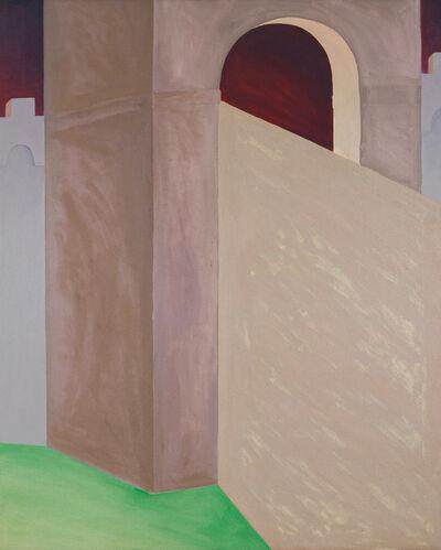 Pedro Calapez, 'Untitled'