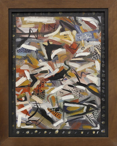 Jeanete Musatti, 'Untitled', 1994