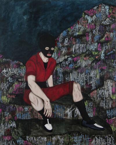 Ramonn Vieitez, 'Between Lands', 2015