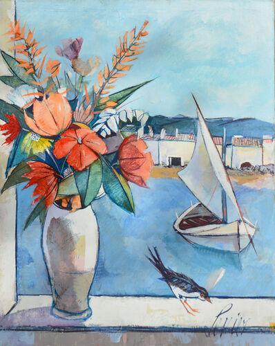 Charles Levier, 'Vacances (Vacation)', ca. 1950