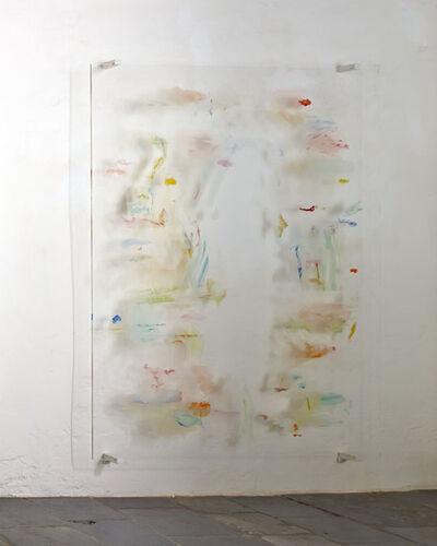 Angel Vergara, 'Illumination 6 (20 heures 35 minutes)', 2014
