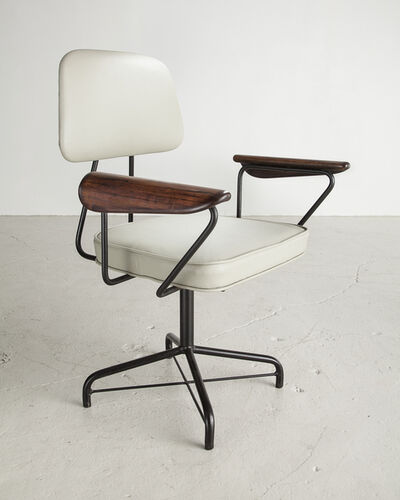Carlo Hauner, 'Desk chair', ca. 1955