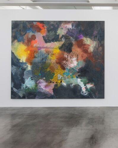 Friedrich Kunath, 'Die Idee (The idea)', 2009