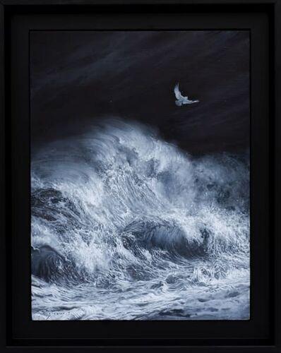 Mathieu Nozières, 'The Calm During  the Storm', 2020