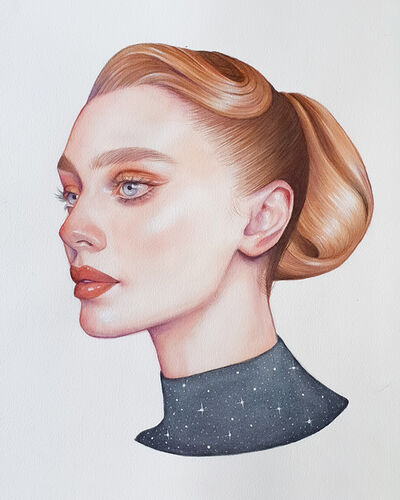 Amy Kour, 'Light', 2019